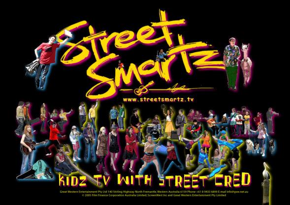 Streetsmartz - Selected Scenes